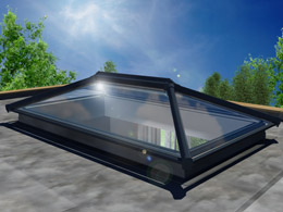 Conservatories Orangeries Lantern Roofs Roof Repairs