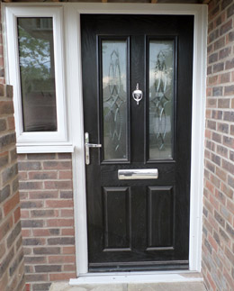 Upvc doors composite doors aluminuim doors trade ci for Wood effect upvc french doors